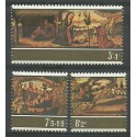 Malta 1975 Mi 518-520 Czyste **