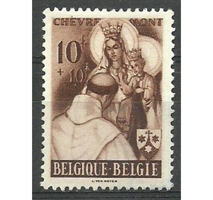 Znaczek Belgia 1948 Mi 823 Z podlepką *