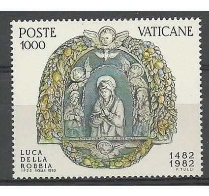 Znaczek Watykan 1982 Mi 806 Czyste **