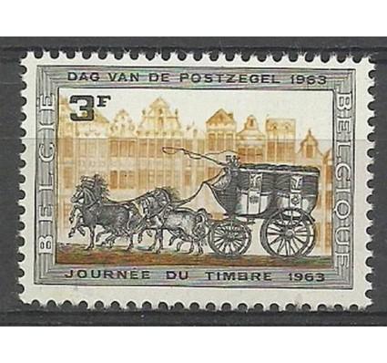 Znaczek Belgia 1963 Mi 1309 Czyste **