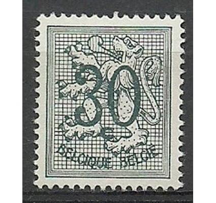 Znaczek Belgia 1957 Mi 1074 Czyste **