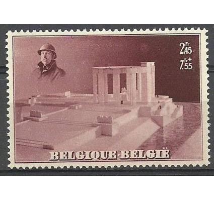 Znaczek Belgia 1938 Mi 465 Czyste **