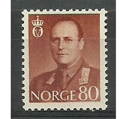 Znaczek Norwegia 1960 Mi 425 Czyste **