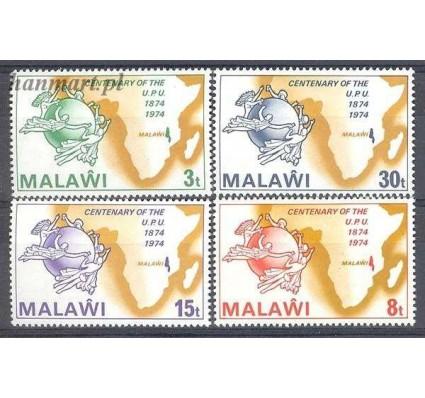 Malawi 1974 Mi 216-219 Czyste **