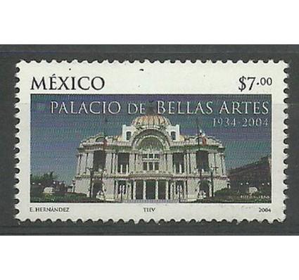 Znaczek Meksyk 2004 Mi 3088 Czyste **