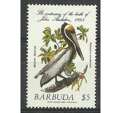 Znaczek Barbuda 1985 Mi 793 Czyste **