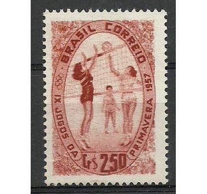 Znaczek Brazylia 1957 Mi 915 Czyste **