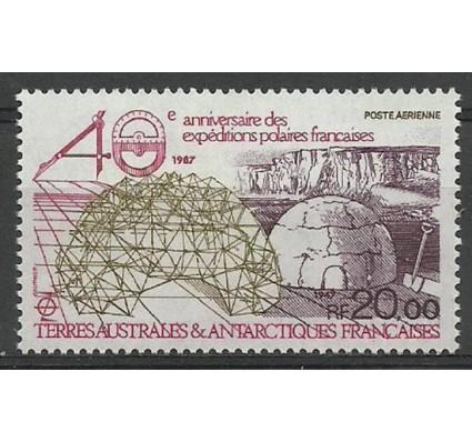 Znaczek TAAF 1987 Mi 231 Czyste **