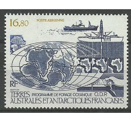 Znaczek TAAF 1987 Mi 229 Czyste **
