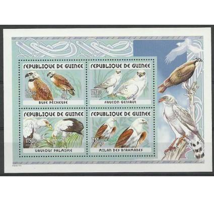 Znaczek Gwinea 2001 Mi ark 3426-3429 Czyste **