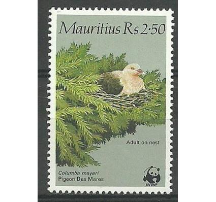 Znaczek Mauritius 1985 Mi 611 Czyste **