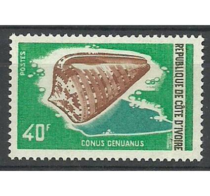 Wybrzeże Kości Słoniowej 1971 Mi 378 Czyste **