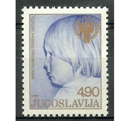 Znaczek Jugosławia 1979 Mi 1779 Czyste **