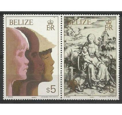 Znaczek Belize 1980 Mi 483-484 Czyste **