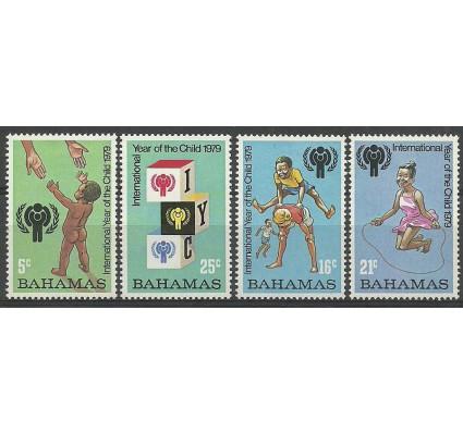 Znaczek Bahamy 1979 Mi 436-439 Czyste **