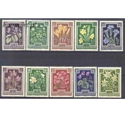 Austria 1948 Mi 868-877 Czyste **