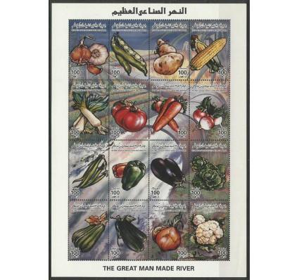 Znaczek Libia 1998 Mi zd ark 2587-2602 Czyste **