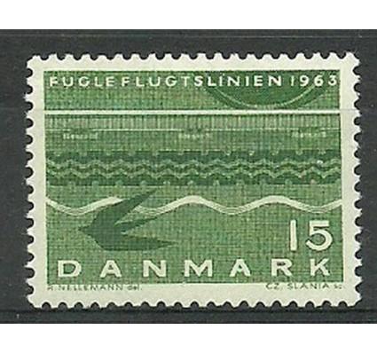 Znaczek Dania 1963 Mi 413y Czyste **