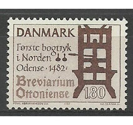 Znaczek Dania 1982 Mi 763 Czyste **