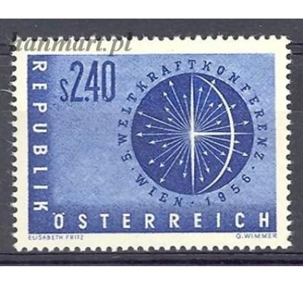 Znaczek Austria 1956 Mi 1026 Czyste **