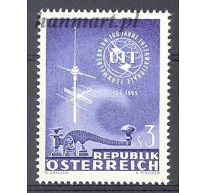 Znaczek Austria 1965 Mi 1181 Czyste **