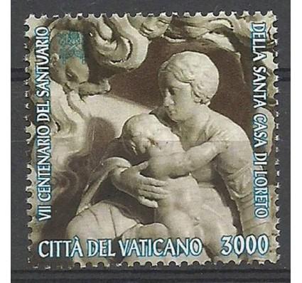 Znaczek Watykan 1995 Mi 1140 Czyste **