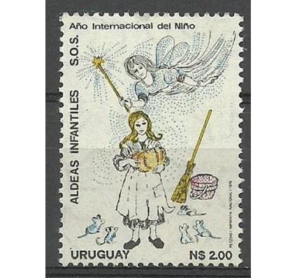 Znaczek Urugwaj 1979 Mi 1552 Czyste **