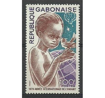 Znaczek Gabon 1979 Mi 706 Czyste **