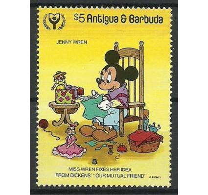 Znaczek Antigua i Barbuda 1990 Mi 1415 Czyste **