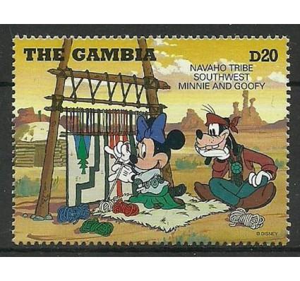 Znaczek Gambia 1995 Mi 2234 Czyste **