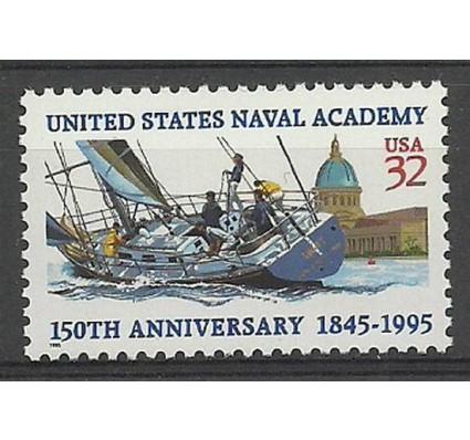 Znaczek USA 1995 Mi 2672 Czyste **