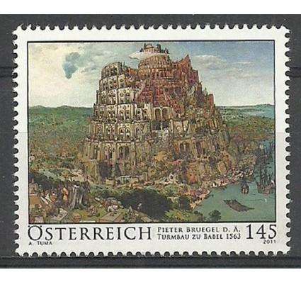 Znaczek Austria 2011 Mi 2938 Czyste **