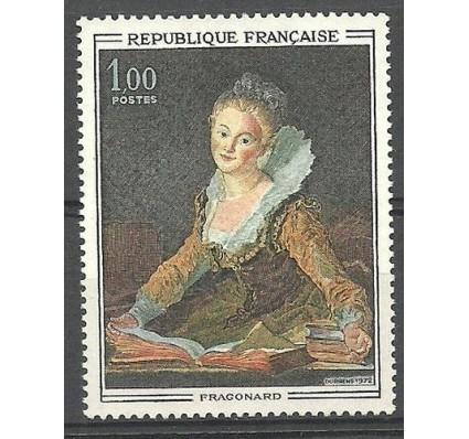 Znaczek Francja 1972 Mi 1779 Czyste **