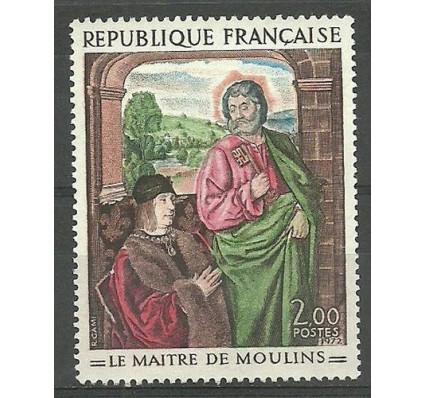 Znaczek Francja 1972 Mi 1810 Czyste **