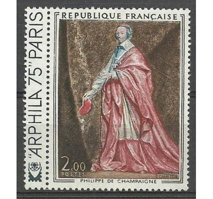 Znaczek Francja 1974 Mi zf 1867 Czyste **
