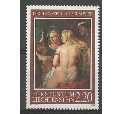 Znaczek Liechtenstein 2005 Mi 1374 Czyste **