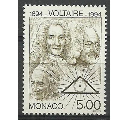 Znaczek Monako 1994 Mi 2205 Czyste **