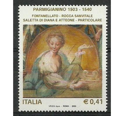 Znaczek Włochy 2003 Mi 2920 Czyste **
