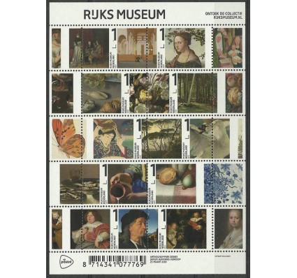 Znaczek Holandia 2013 Mi ark 3094-3103 Czyste **