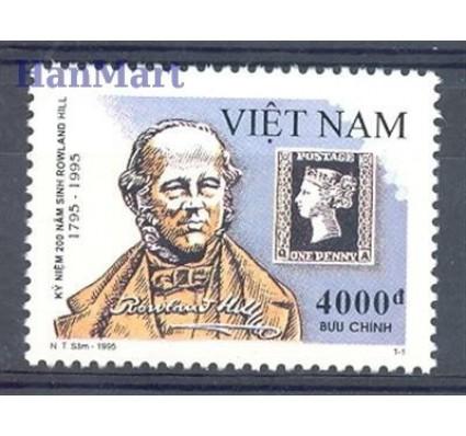 Znaczek Wietnam 1995 Mi 2724 Czyste **