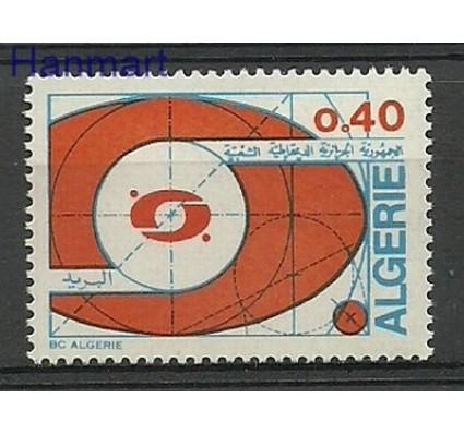 Znaczek Algieria 1973 Mi 613 Czyste **