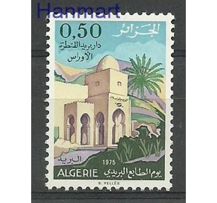 Znaczek Algieria 1975 Mi 650 Czyste **
