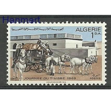Znaczek Algieria 1969 Mi 523 Czyste **