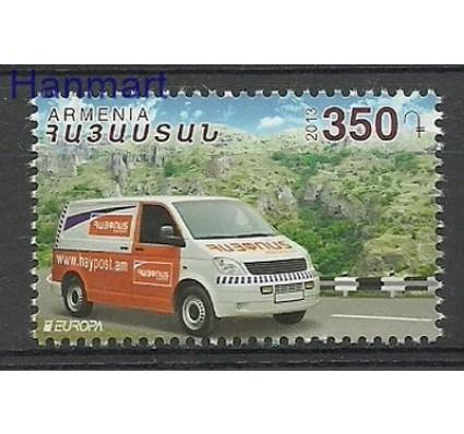 Znaczek Armenia 2013 Mi 834 Czyste **