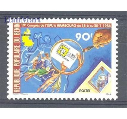 Znaczek Benin 1984 Mi 351 Czyste **