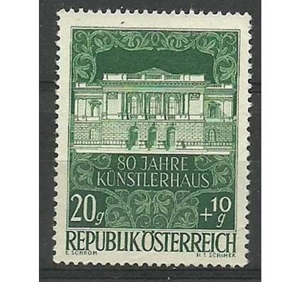 Znaczek Austria 1948 Mi 878 Czyste **