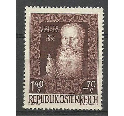 Znaczek Austria 1948 Mi 884 Czyste **