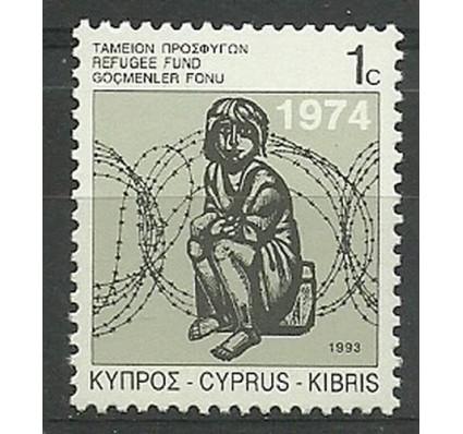 Znaczek Cypr 1991 Mi zwa 7IIIA Czyste **