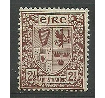 Znaczek Irlandia 1923 Mi 44A Z podlepką *