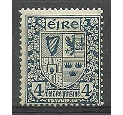 Znaczek Irlandia 1923 Mi 46A Z podlepką *
